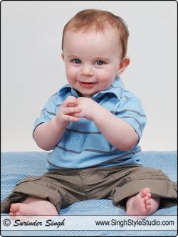 modelos masculinos, Crianças Carteiras Modelo